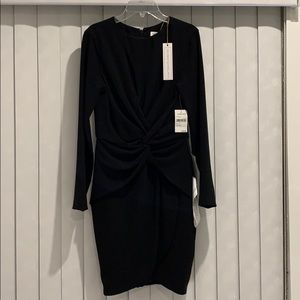 🥰NWT Black Dress by Dress the Population